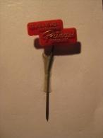 Pin D.O.V.O Suikerwerken Princess Chocolade (GA02822) - Food