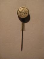 Pin Caltex (GA02831) - Merken