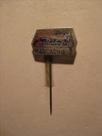 Pin Zoetemeer Room Margarine (GA02834) - Levensmiddelen