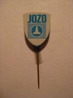 Pin Jozo (GA02848) - Merken