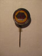Pin Foto Leo (GA02874) - Photographie