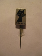Pin Emaille (GA03145) - Animaux