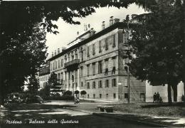 MODENA   Palazzo Della Questura - Modena