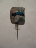 Pin Renault 1907 (GA03234) - Renault