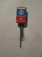 Pin Fina MS Motor Oil (GA03258) - Kraftstoffe