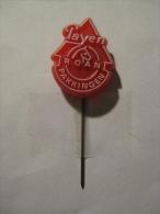 Pin Tayen Roan Pakkingen (GA03295) - Animaux
