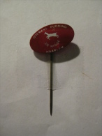 Pin Goemans Pudding (GA03304) - Dieren