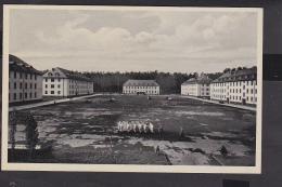 Giessen Waldkaserne  Feldpost  1940