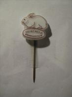 Pin Zeeuws Meisje Margarine (GA03317) - Animals