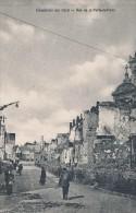 CAMBRAI  (59) RUE DE LA PORTE DE PARIS - Unclassified
