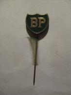 Pin BP (GA03475) - Fuels