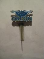 Pin Orcon (GA03485) - Badges