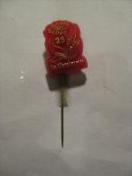 Pin 25 Jaar De Marskramer (GA03488) - Pin's
