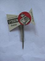 Pin Eyssen Koninklijke Kaas (GA03495) - Alimentation