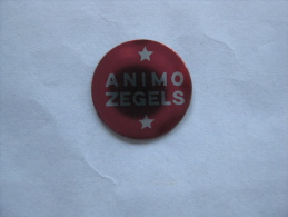 Pin Animo Zegels  (GA03499) - Badges