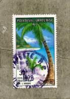 POLYNESIE Frse :  Ecologie - Protection De L'arbre - Environnement - - Airmail