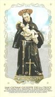 S. GIOVAN GIUSEPPE DELLA CROCE - ISCHIA - M - PR - Religion &  Esoterik