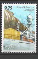 Groënland 2006 N° 450 Neuf Bateau Galathéa - Groenland
