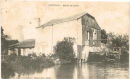 ARDENNES 08.JUNIVILLE MOULIN DE LACHUT - France