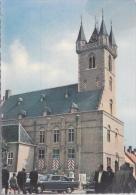 Sluis     Stadhuis            Scan 8728 - Sluis