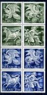 ISLANDE 19901 N° YVERT 667/674 LUXE ** - 1944-... Republic