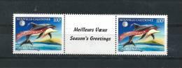 Timbre De Nouvelles Calédonie  De 1997 N°745 En Paire     Neuf ** Parfait - New Caledonia