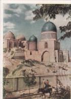 SAMARCANDA (45) - Uzbekistan