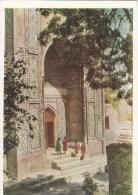 SAMARCANDA (46) - Uzbekistan