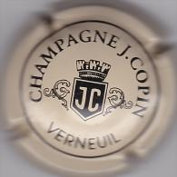 COPIN N°1 - Champagne