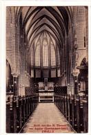 Zwolle Kerk Van Den H.Thomas Van Aquino (Dominicaner-Kerk) - Zwolle