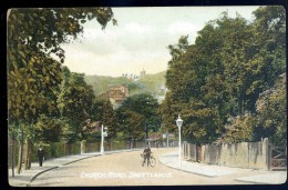 Cpa Angleterre Shortlands , Church Road     HIV8 - London
