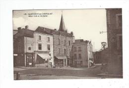 42 Loire St  Saint Just En Chevalet   136 Place Pharmacie,magasin De Cartes Postales,truchard Ens Ed Charpenet Neuve TBE - France