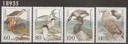1991 - YT 1367 à 1370 ** - Val Cat: 7.50 Eur. - Unused Stamps