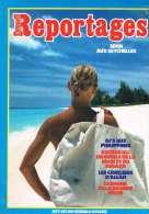 Grands Reportages - N°15 - Sep 1980 - Seychelles Gi's Aux Philippines Kathakali Cavaliers D'allah Bagne De La Grande Pec - Aardrijkskunde