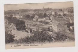 LANNION           //   Panorama Pris De Buzulzo - Lannion