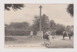 BAGNOLE DE L ORNE            //   Manoir Du Lys Des Vallées - Bagnoles De L'Orne