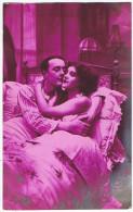 CÂLINS DU SOIR. - 1929 - - Couples
