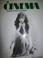 Il Cinema - Grande Storia Illustrata - Istitto Geografico De Agostini 983 - Volume 9 - Enciclopedie