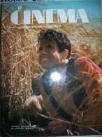 Il Cinema - Grande Storia Illustrata - Istitto Geografico De Agostini 1982 - Volume 6 - Enciclopedie