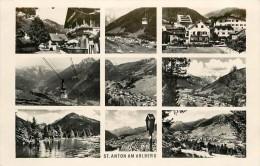 SAINT ANTON AM ARLBERG        MULTIVUE - St. Anton Am Arlberg