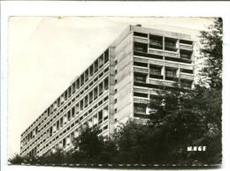 CP - BRIEY EN FORET (54) CITE REDIEUSE FACADE OUEST ARCHTECTE :LE CORBUSIER - Briey