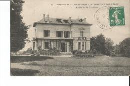 LA CHAPELLE -SUR-ERDRE. Chateau De La Charlière - Other Municipalities