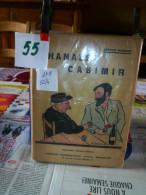 THANASSE ET CASIMIR    Ref 55/3 - Livres, BD, Revues