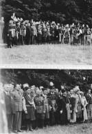 LVIV LWOW (Ukraine) Deux Photographies Concours International De Tir 1931 - Ukraine