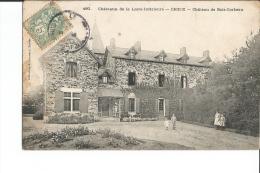 CHEIX - Chàteau De Bois-Corbeau - France