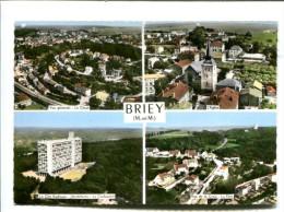 CP - BRIEY (54) - Briey
