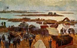 CROCE ROSSA  IV GUERRA D'INDIPENDENZA ITALIANA TIMBRO A SECCO 1917 - Croix-Rouge