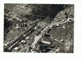 CPSM 06 MOULINET Vue Generale - Autres Communes