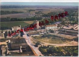 02 - VIC SUR AISNE - VUE AERIENNE - Vic Sur Aisne