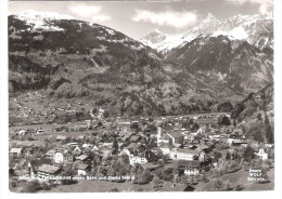 Österreich - Vorarlberg - Schruns Tschagguns Gegen Golm Und Zimba - Schruns